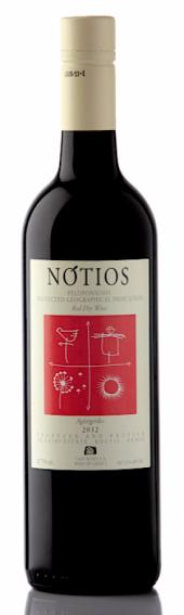 Nótios Red 2013