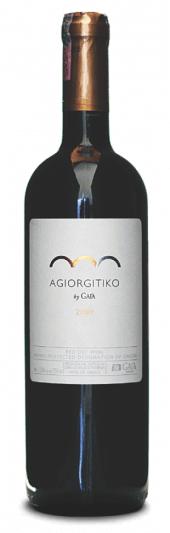 Agiorgitiko by Gaía 2012