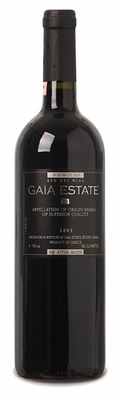 Gaia Estate 2008
