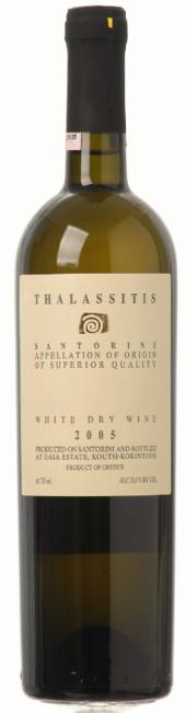 Thalassitis 2013