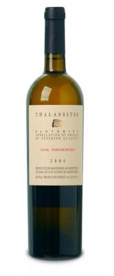 Thalassitis Oak Fermented 2013