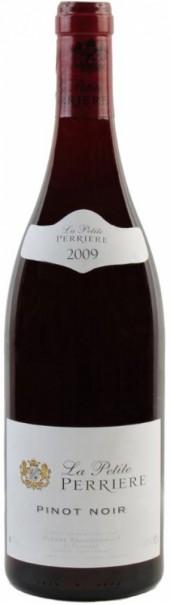 La Petite Perrière Pinot Noir 2013