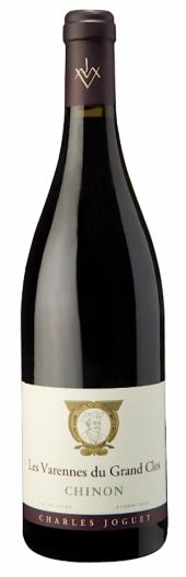 Chinon Varennes du Grand Clos 2011