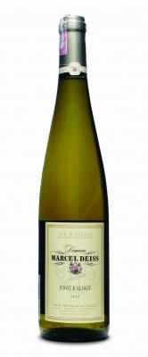 Pinot d'Alsace 2012
