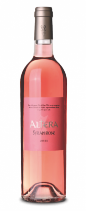 Altera Syrah rosé 2013