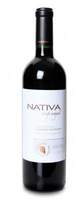 Nativa Gran Reserva Cabernet Sauvignon 2011