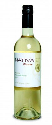 Nativa Terra Reserva Sauvignon Blanc 2013