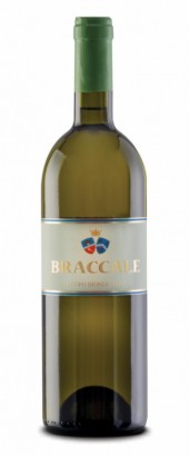 Braccale Bianco 2013