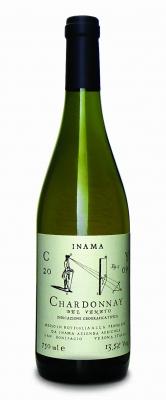 Chardonnay del Veneto 2013