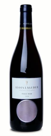 Pinot Noir Alto Adige 2011
