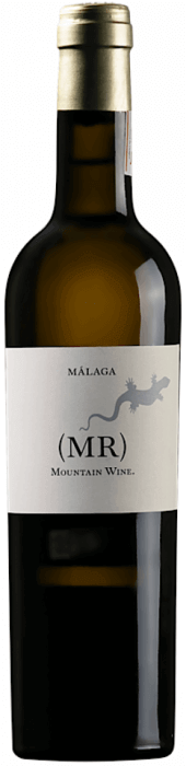 M.R. Málaga 2010  - 500 ml.
