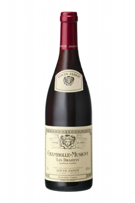 Chambolle-Musigny Les Drazeys 2009