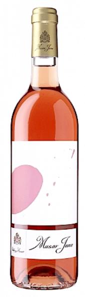 Musar Jeune rosé 2011