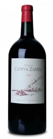 Nicolas Catena Zapata 2008  - Double Magnum