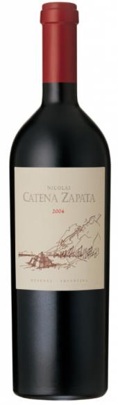 Nicolas Catena Zapata 2010