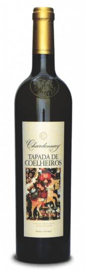 Tapada de Coelheiros Chardonnay 2011