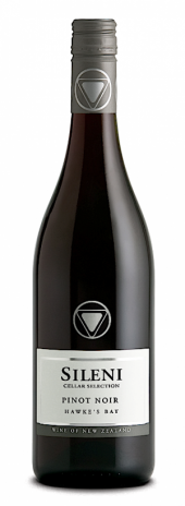 Cellar Selection Pinot Noir Hawke's Bay 2013
