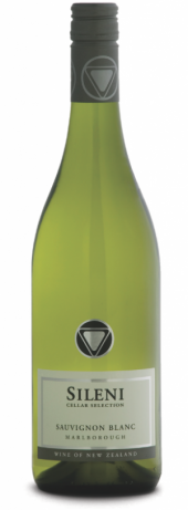 Sileni Cellar Selection Sauvignon Blanc 2014