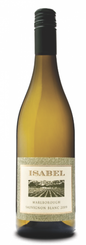 Isabel Estate Sauvignon Blanc 2013