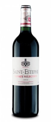 Saint Estèphe Private Selection 2012