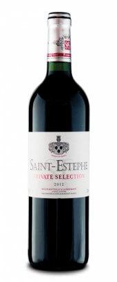 Saint Estèphe Private Selection 2012