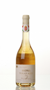 Tokaji Aszú 3 Puttonyos 2008  - 500 ml