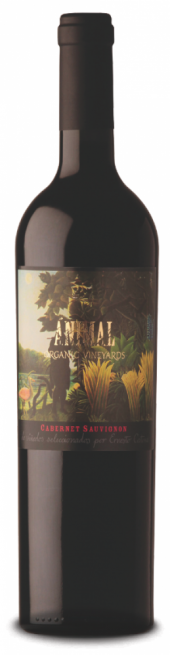 Animal Cabernet Sauvignon 2013