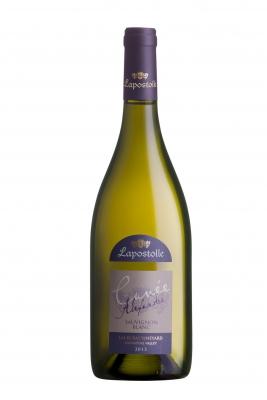 Cuvée Alexandre Sauvignon Blanc 2013