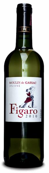 Figaro blanc 2013