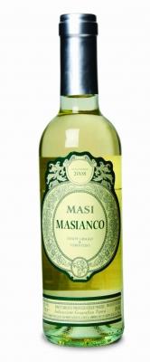 Masianco Pinot Grigio/Verduzzo 2013  - meia gfa.
