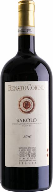 Barolo 2010  - Magnum