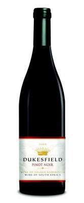 Dukesfield Pinot Noir 2012