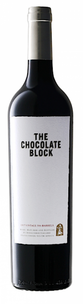 Chocolate Block 2012