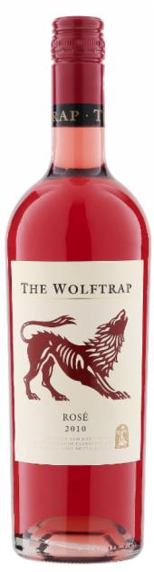 The Wolftrap Rosé 2013