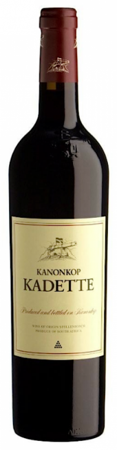 Kadette Cape Blend 2012