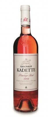 Kadette Pinotage rosé 2014