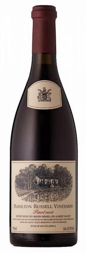 HRV Pinot Noir 2012