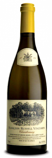 HRV Chardonnay 2013
