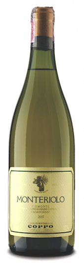 Monteriolo Chardonnay 2010
