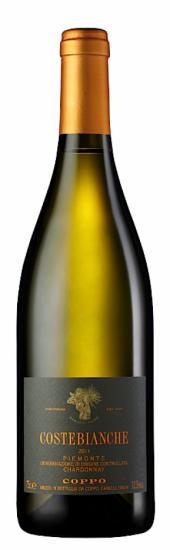 Costebianche Chardonnay 2012
