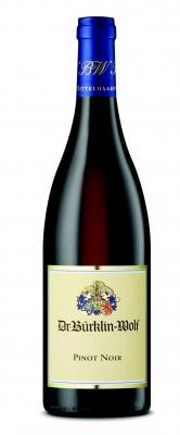 Dr Bürklin-Wolf Pinot Noir QbA trocken 2012