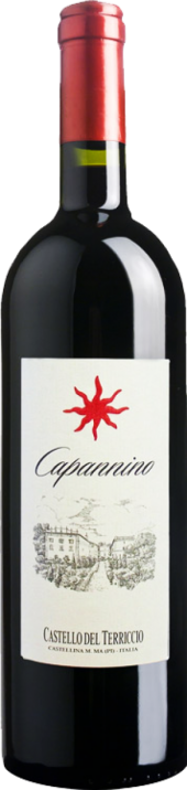 Capannino Sangiovese IGT 2011