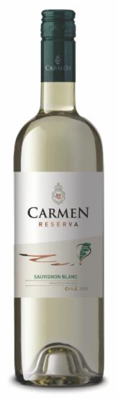 Carmen Reserva Sauvignon Blanc 2014