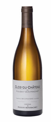 Bourgogne blanc Clos du Château 2011
