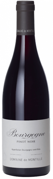 Bourgogne rouge 2011
