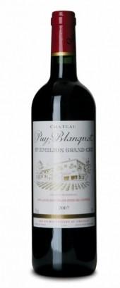 Château Puy Blanquet 2011
