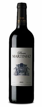 Dom Martinho tinto 2011