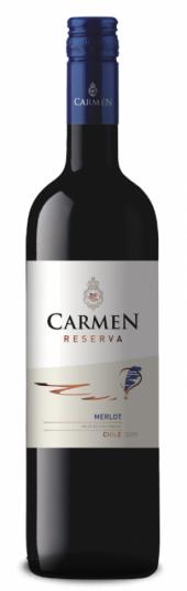 Carmen Reserva Merlot 2013