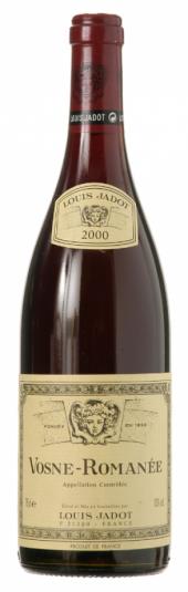 Vosne-Romanée 2011