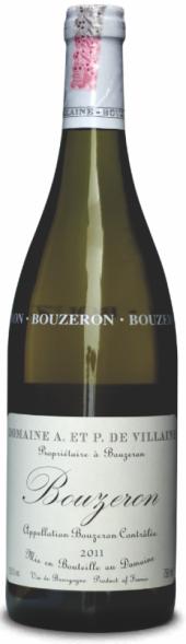 Bouzeron Aligoté 2012